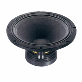 "картинка EighteenSound 18LW800/8 - 18"" динамик с расширенным НЧ, 8 Ом, 400 Вт AES, 99.5dB, 35...3300 Гц от магазина Простор"